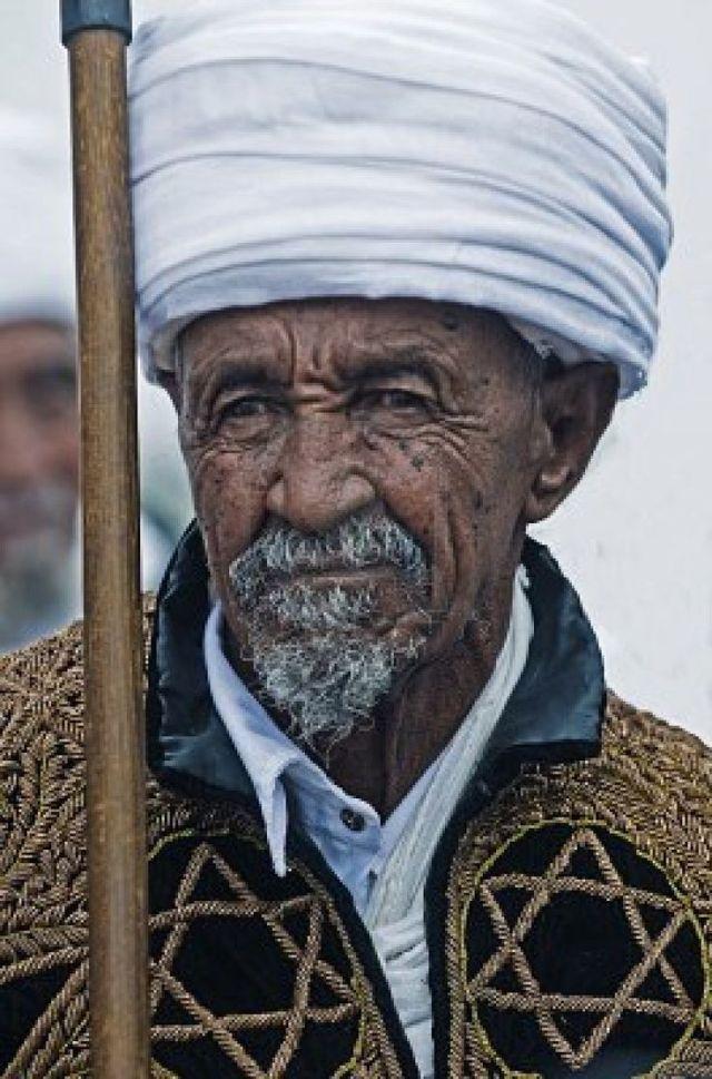 ethiopian jew